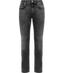 department 5 jeans skeith grigio
