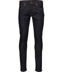 luke slim jeans blauw lee jeans