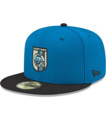 new era gallos blancos queretaro liga mx 59fifty fitted cap