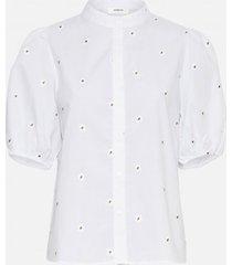moss copenhagen 16015 nona 2/4 shirt