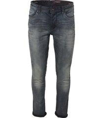 grijs no excess n711d47 jeans