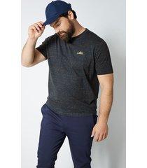 t-shirt men plus marinblå::petrol