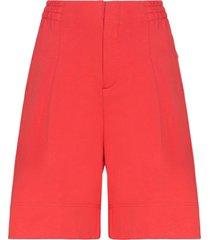 y-3 shorts & bermuda shorts