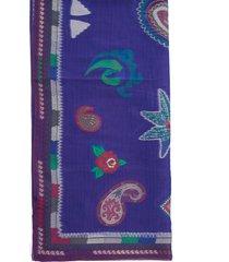 etro scarf fil coupe 70 x 200