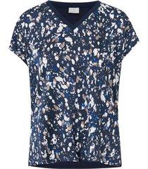 topp kabita line blouse