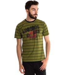 T-Shirts - Masculino - Konciny - Verde - 2 produtos com até 60.0 ... 0f705e308aa