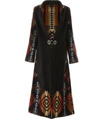jessie western pueblo coat