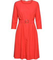 2nd june dresses cocktail dresses röd 2ndday