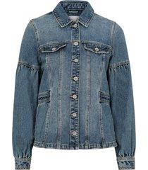 jeansjacka brenny denim jacket