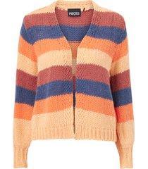 cardigan pclilo ls knit