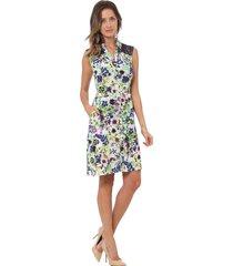 3c8a2b978 Vestidos - De Bolso - Estampado Floral - 7 produtos com até 70.0 ...