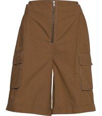 staliagz shorts hs20 bermudashorts shorts brun gestuz