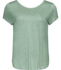 maglia (verde) - bodyflirt