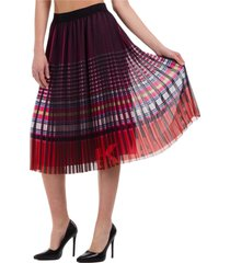 karl lagerfeld rue st guillaume skirt
