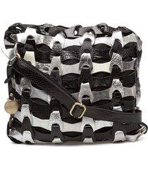 aidas bags small shoulder bags - crossbody bags zilver octopus