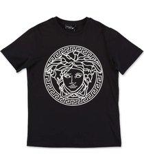 medusa jersey t-shirt