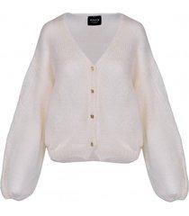 sweter summer white