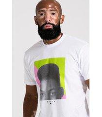 camiseta baw clothing fresh - unissex