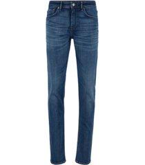 boss men's charleston 4 extra-slim-fit jeans
