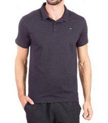 camisa polo oakley neo knit masculino