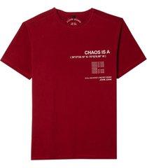 tshirt rx chaos (red dahlia, gg)