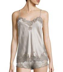 lolita silk camisole