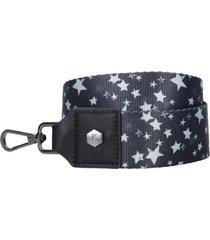 straps cartera estrellas negro zappa