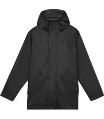 men's original vinyl waterproof hunting coat