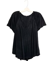 women's free people lovely day t-shirt