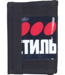 visvim designer men's bags, dot dtnmb wallet