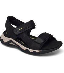 wave2.0 jump shoes summer shoes sandals svart clarks