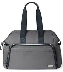bolsa maternidade skip hop (diaper bag) mainframe satchel