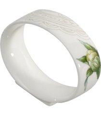 villeroy & boch quinsai garden napkin ring