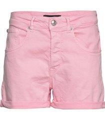 shorts shorts denim shorts rosa replay
