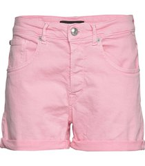 shorts shorts denim shorts rosa replay