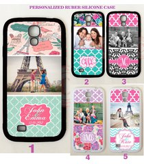family photo love personalized custom case for samsung galaxy s8 s7 s6 note 5 4