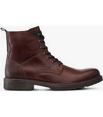 kängor lace up boot chicago, varmfodrade