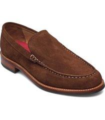 paul loafers låga skor brun grenson