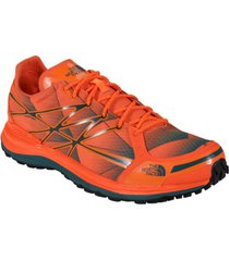 tenis hombre ultra tr ii the north face