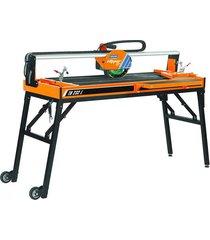 cortador de piso clipper tr232l, 120 cm, 1100w