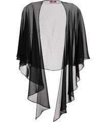 gai mattiolo shawls