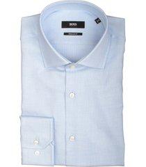 hugo boss gordon overhemd 50393532/435
