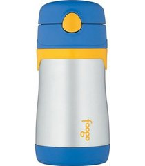 garrafa térmica infantil foogo 290ml