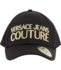 versace jeans couture hat