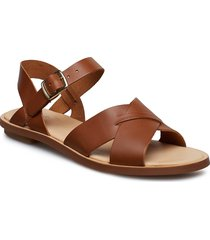willow gild shoes summer shoes flat sandals brun clarks