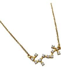 collar constelacion escorpio