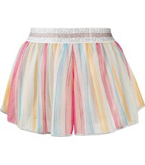 missoni mare all-over striped shorts - pink