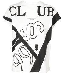 essentiel antwerp short sleeve t-shirt