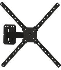 suporte articulado brasforma para tv de 10 a 55 polegadas - sbrp1030