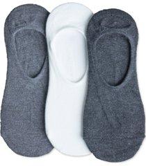 lemon women's 3-pk. perfection silk liner socks
